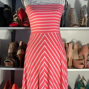The Limited Maxi dress size 2